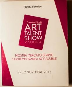 Italy Arte Padova 2012