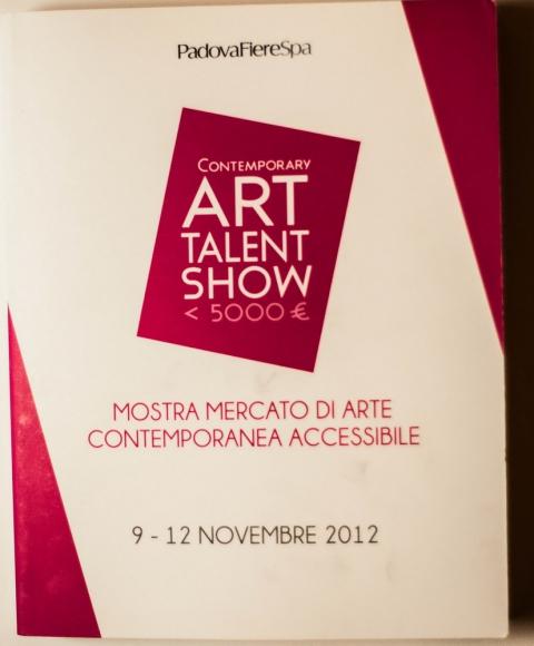 Italy Arte Padova 2012 (1)